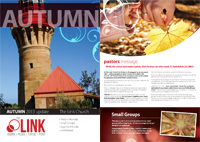Autumn Newsletter 2013